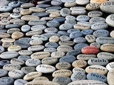 Believe Stones
