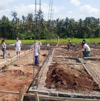 Building units