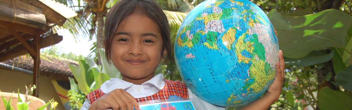 window to the world elementary school